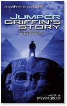 Griffin's Story, by Steven Gould