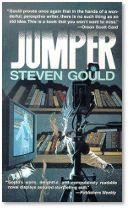 Jumper, by Steven Gould